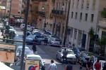 Palermo, tre allarmi bomba in un giorno