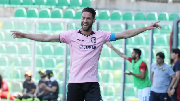 Bari-Palermo, calcio serie b, Palermo, Qui Palermo