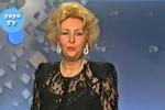 """E' morta Anna Maria Gambineri, storica """"signorina Buonasera"""" della Rai"""