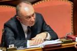 """""""Partito trapanese trascurato"""": D'Alì si dimette da coordinatore di Fi"""