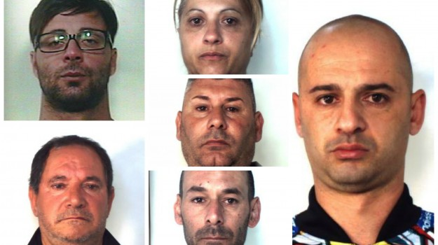 lan Santapaola-Ercolano, mafia catania, Malpassotu, Catania, Cronaca