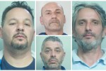 Catania, 162 chili di marijuana in un autoarticolato: quattro arresti - Foto