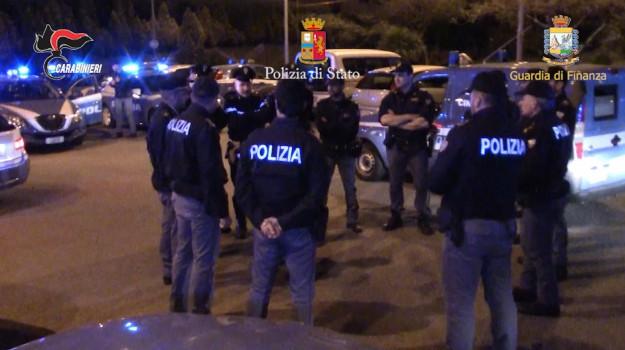 'ndrangheta, arresti, migranti, Sicilia, Cronaca