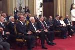 Ars, 70 anni fa la prima seduta: diretta Facebook della cerimonia con Mattarella