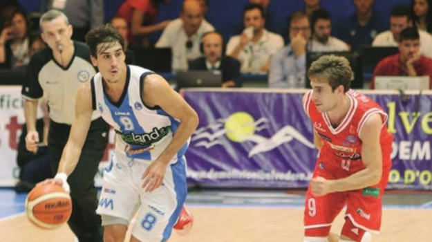 basket, betaland, milano, Messina, Sport