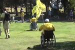 Al via CicloAmnesty, la pedalata a favore dei diritti umani - Video