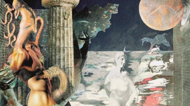 bronte, disegni, opere esposte, Catania, Cultura