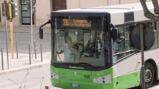 Strade sicure a Trapani, Giacomo Tranchida, Trapani, Cronaca