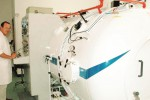 La camera iperbarica
