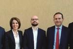 Tasse e carnevale, i 5 candidati di Sciacca a confronto