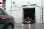 L'arresto di Fazio, Morace e Montalto a Trapani: il blitz dei carabinieri - Video