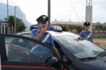 Rubano del materiale edile, quattro arresti a Finale di Pollina