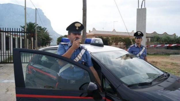 carabinieri, Finale di Pollina, Palermo, Cronaca