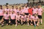 A Castelvetrano una partita per dare un calcio alla mafia