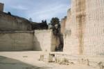 Favignana, un tour virtuale in 3D nelle cave di tufo