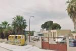 Centro di raccolta rifiuti a Mazara