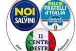 Lista CentroDestra per Palermo, i voti dei candidati al Consiglio comunale