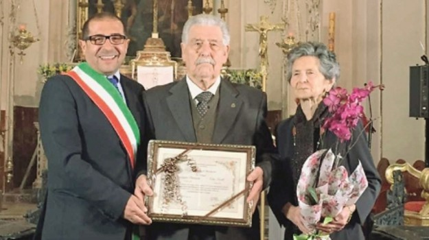 anniversario, chiaramonte gulfi, matrimonio, Ragusa, Cronaca
