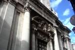 Ortigia, la Chiesa dei Gesuiti a rischio crollo: Italia Nostra lancia allarme