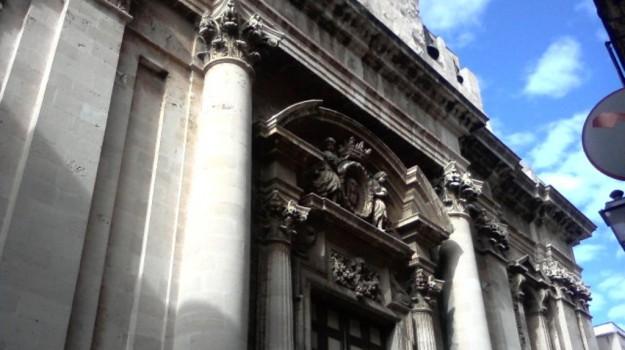 chiesa dei gesuiti, italia nostra, ORTIGIA, Siracusa, Siracusa, Cultura