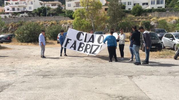 funerali, Palermo, Fabrizio Ruffino, Palermo, Cronaca