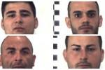 Droga allo Sperone, i nomi e le foto degli arrestati