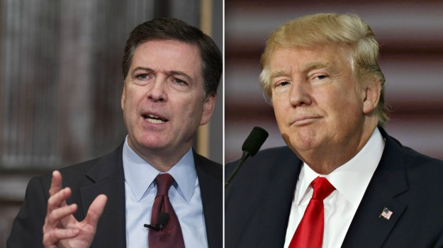 elezioni, USA, Donald Trump, James Comey, Sicilia, Mondo