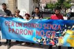 """I comitati contro il G7 a Taormina: """"Non escludiamo disordini"""""""
