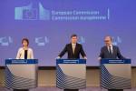 """L'Ue """"promuove"""" la manovra-bis: regole rispettate, niente sanzioni per l'Italia"""