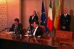 """L'inchiesta di Trapani, Crocetta: """"Io mai sulla barca di Morace"""""""