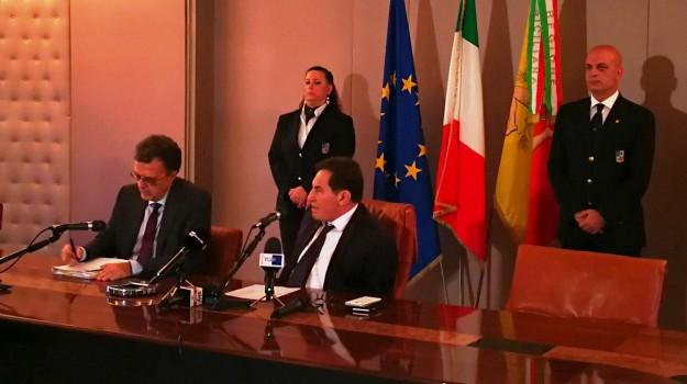 corruzione, presidente, regione, Sicilia, Cronaca