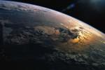 """Nuova scoperta: la crosta terrestre sarebbe """"piovuta"""" dal cielo"""
