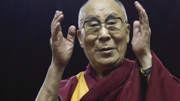 comune, dalai lama, messina, Palermo, Dalai Lama, Sicilia, Società