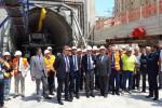 Ferrovie, Delrio a Palermo: la tratta per l'aeroporto entro fine anno