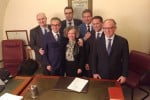 Unione degli Ordini Forensi Siciliani, rinnovato il direttivo