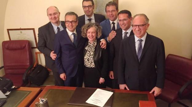 avvocati, direttivo, Unione degli Ordini Forensi Siciliani, Sicilia, Cronaca
