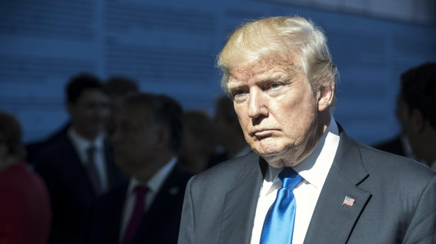 impeachment, Donald Trump, Sicilia, Mondo