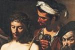 """Ecce Homo"" del Caravaggio esposto a Taormina"