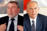 L'inchiesta non ferma la politica D'Alì e Fazio restano in corsa