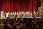 Medaglie e riconoscimenti per la Festa dell'autonomia siciliana - Video