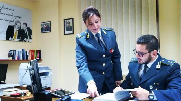 fiscale, frode, Niscemi, Caltanissetta, Cronaca