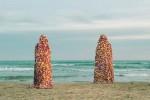 I «fiori del riscatto» da Scicli alla Reggia di Caserta