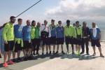 La Folgore in Calabria, inizia la scalata verso la serie D