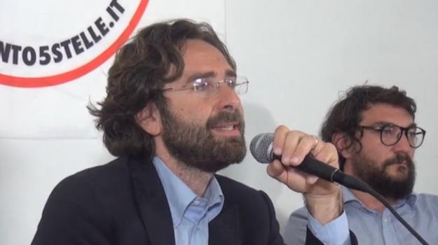 debiti rap, m5s, rifiuti palermo, Ugo Forello, Palermo, Politica