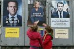 Francia alle urne per scegliere il presidente, cruciale ballottaggio Macron-Le Pen