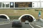 """G7, da domani stop a Schengen per 20 giorni: tornano i controlli alle frontiere Enac: """"Recarsi prima in aeroporto"""""""