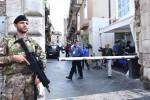 Taormina off limits per il G7, pass con foto pure per i bambini: uomini armati ogni 10 metri