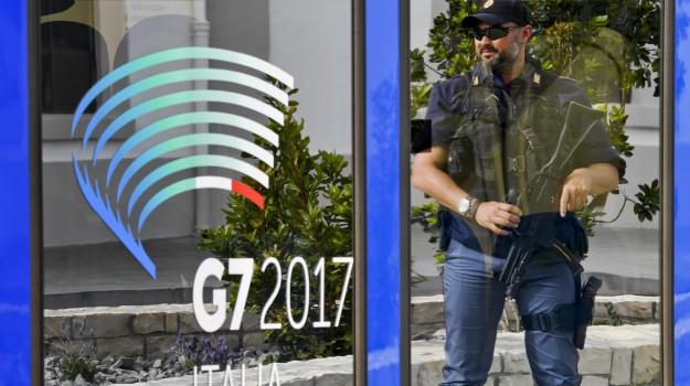 acireale, G7, taormina, Catania, Cronaca