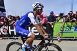 Al Giro volata vincente di Gaviria: il colombiano nuova maglia rosa