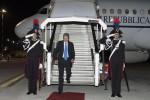 Taormina blindata accoglie i leader Trump e Gentiloni da ieri in Sicilia